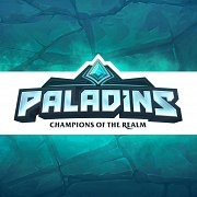 Carátula de Paladins: Champions of the Realm - PS4