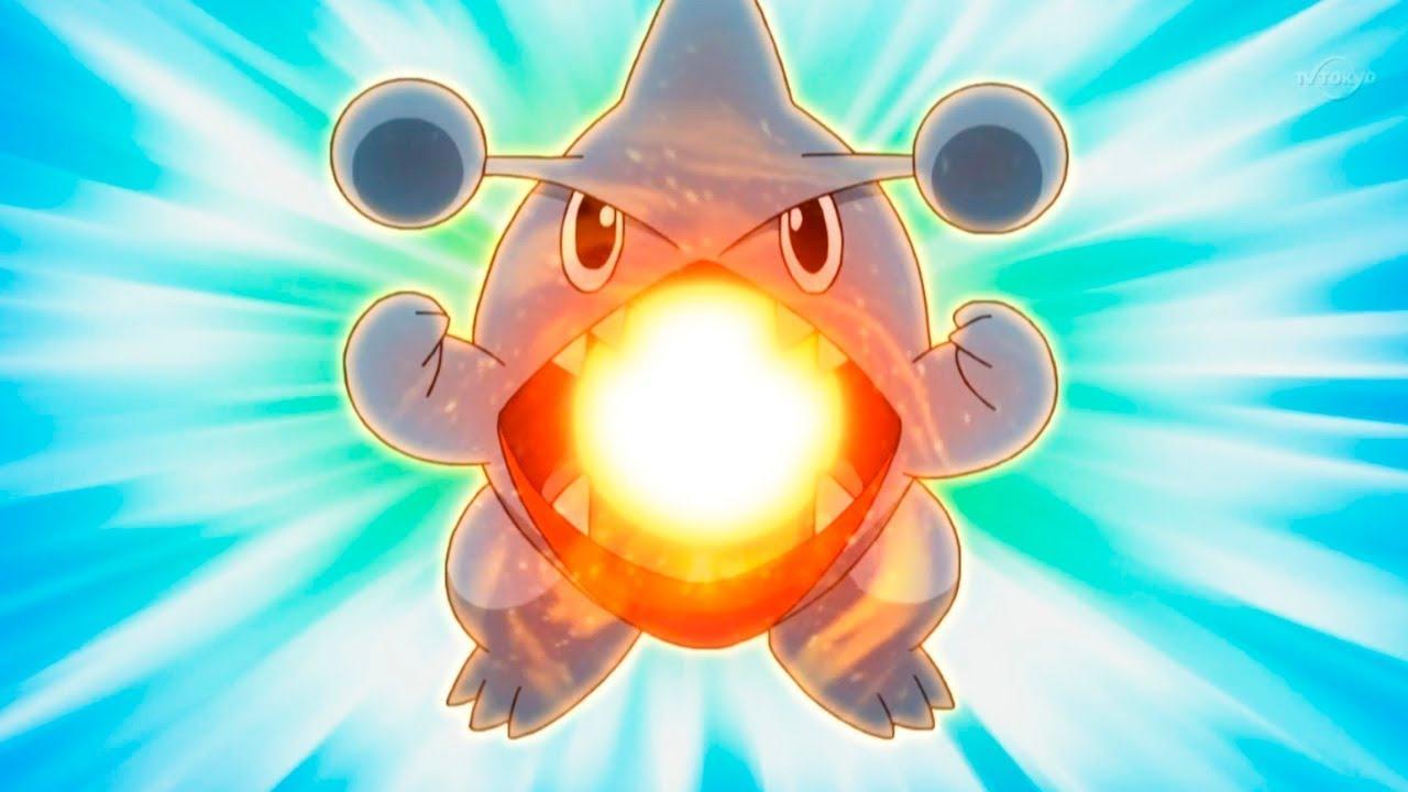 Pokémon GO desata el caos entre sus jugadores eligiendo a Gible para el próximo Día de la Comunidad