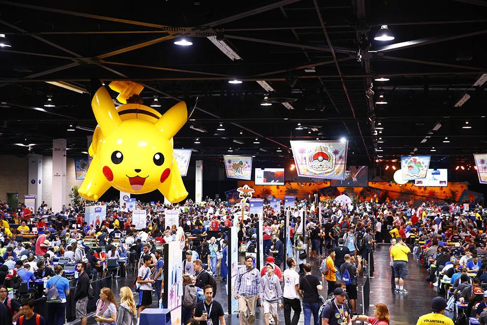 El Campeonato Mundial de Pokémon 2018 ya tiene fecha y sede