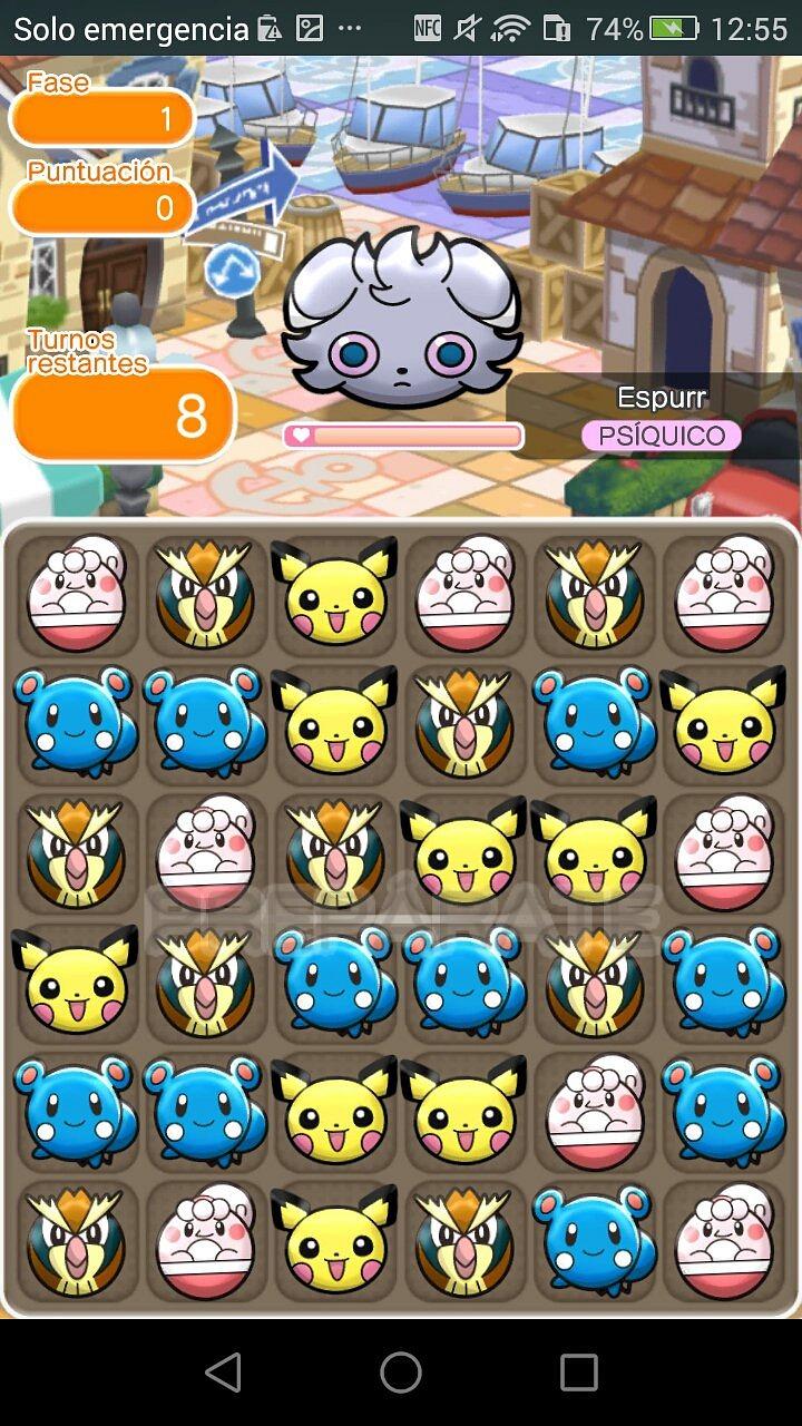 Imagen de Pokémon GO