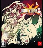 Carátula de Guilty Gear Xrd: Revelator - PS3