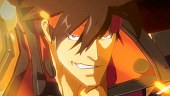 Guilty Gear Xrd Revelator: Tráiler Europeo