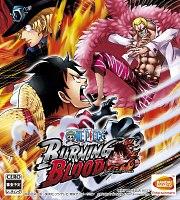 One Piece: Burning Blood para PC