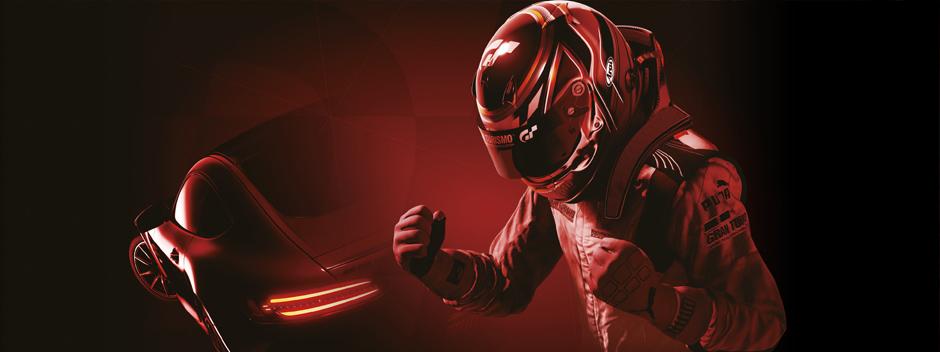 El creador de Gran Turismo explica cómo empezó a competir como profesional