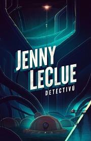 Carátula de Jenny LeClue - Detectivú - Nintendo Switch