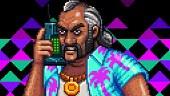 Tráiler de Shakedown Hawaii - Características del juego