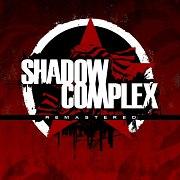 Carátula de Shadow Complex: Remastered - Xbox One