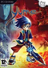 Carátula de Yume - PC