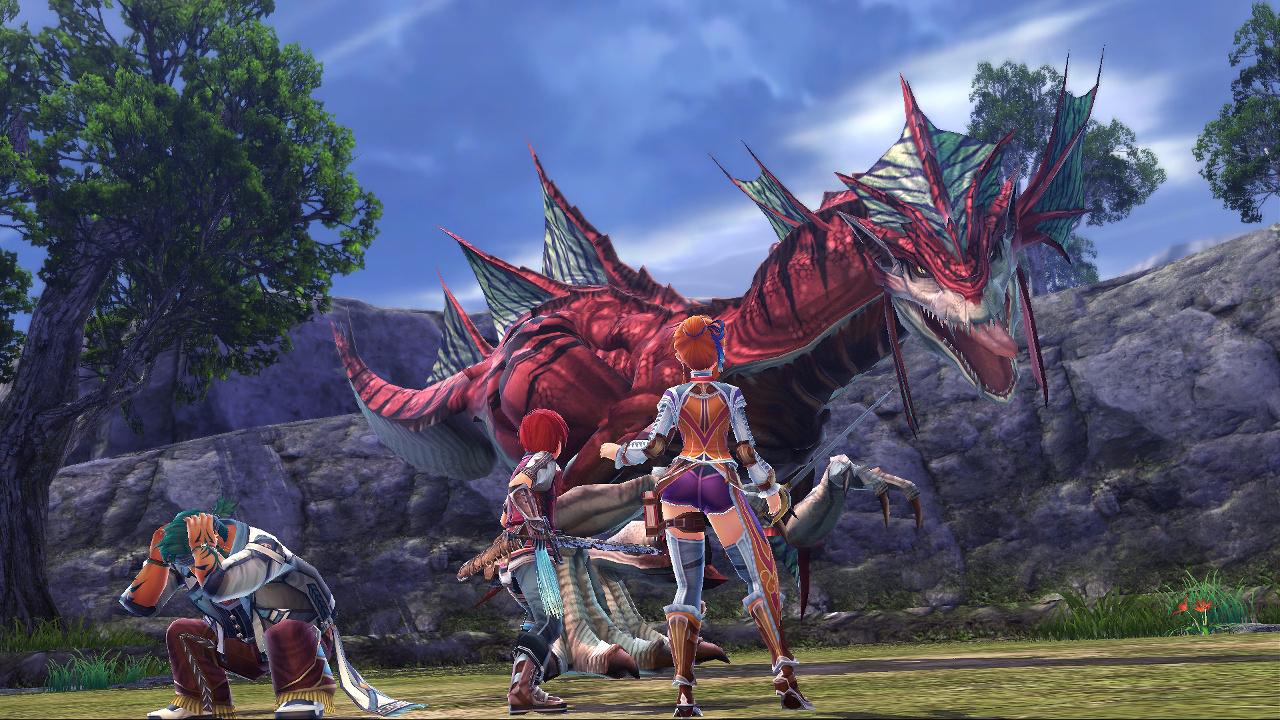 """NIS America: """"Para traducir un J-RPG necesitamos vender, al menos, 10.000 juegos"""""""