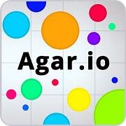 Carátula de Agar.io - PC