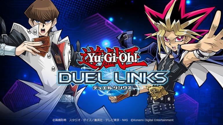 Imagen de Yu-Gi-Oh! Duel Links