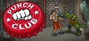 Carátula de Punch Club - Nintendo Switch