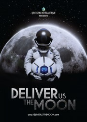 Carátula de Deliver Us The Moon - Nintendo Switch