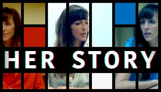 Her Story 2 (Nombre provisional)