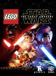Carátula de LEGO SW: El Despertar de la Fuerza - PS3
