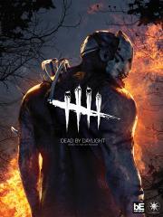 Carátula de Dead by Daylight - Xbox Series