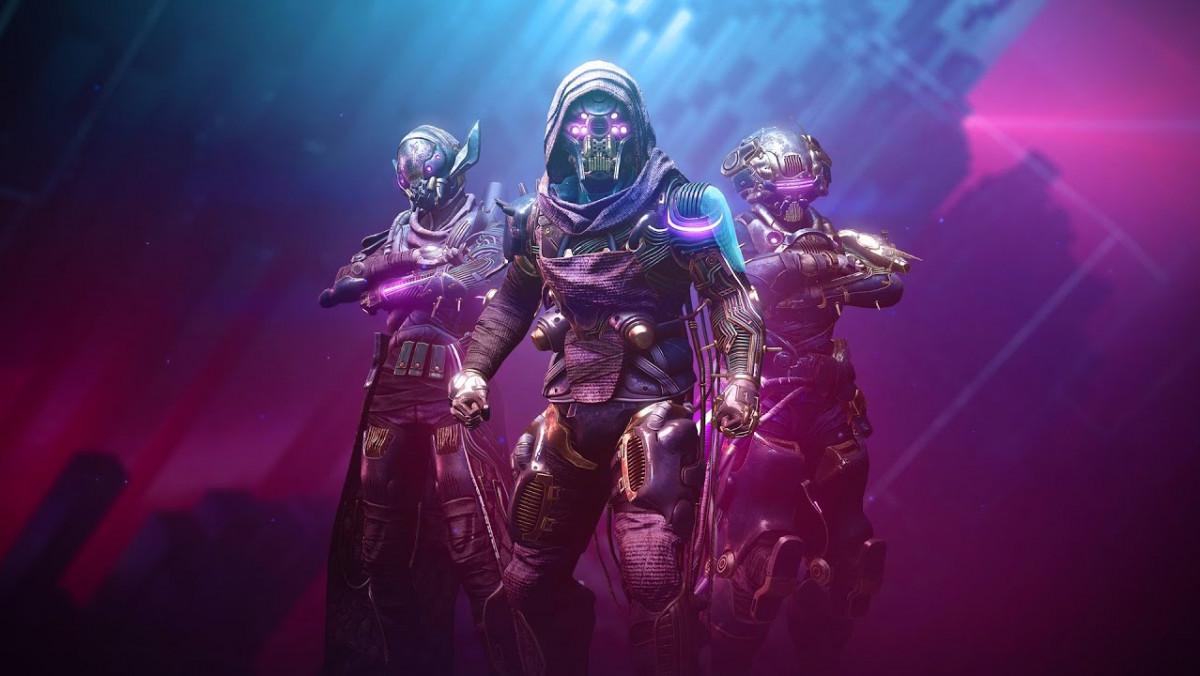 Destiny 2 repasa las recompensas que llegan junto a la Temporada del Simbionte