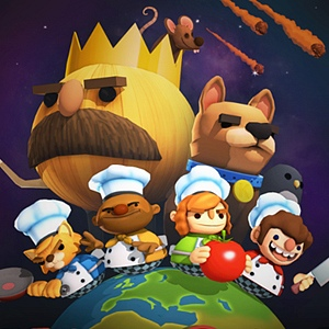 Overcooked: Special Edition Análisis