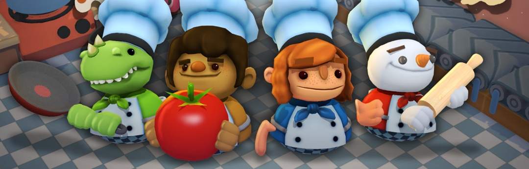 Análisis Overcooked Special Edition