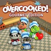 Carátula de Overcooked: Special Edition - Nintendo Switch