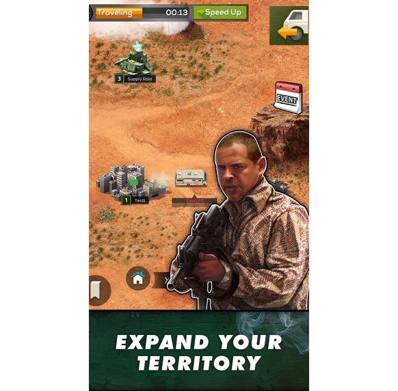 Breaking Bad presenta su propio videojuego para móviles
