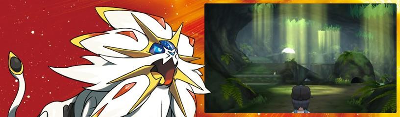 Pokémon Luna / Sol: Las 5 claves de Pokémon Sol / Luna