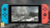 Una bala que decide una guerra: tráiler de anuncio de Sniper Elite 4 en Nintendo Switch