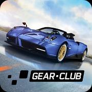Carátula de Gear.Club Unlimited - Nintendo Switch