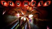 Carátula de Thumper - Nintendo Switch