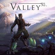 Carátula de Valley - Nintendo Switch