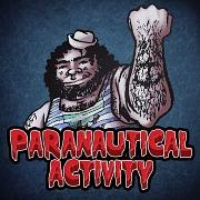 Carátula de Paranautical Activity: Deluxe Atonement Edition - Nintendo Switch