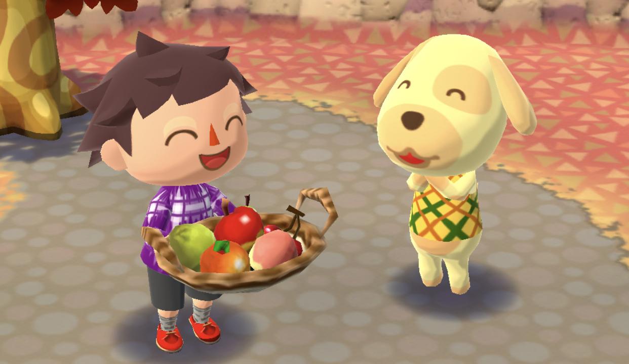 Animal Crossing: Pocket Camp - Consejos para novatos