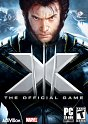 X-Men: The Official Movie Game PC