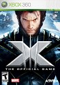 X-Men: The Official Movie Game Xbox 360