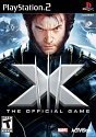 X-Men: The Official Movie Game PS2