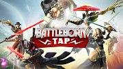 Carátula de Battleborn Tap - Android