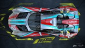 RISE Race The Future: Anuncio del Proyecto
