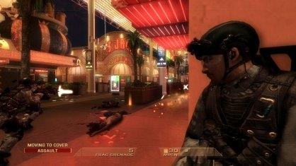Rainbow Six Vegas análisis