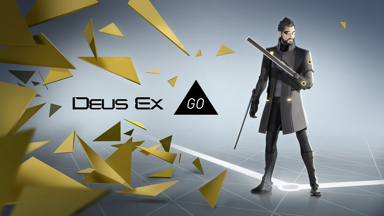 Deus Ex GO