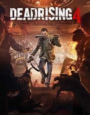 Carátula de Dead Rising 4 - PC