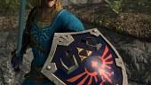 The Elder Scrolls V Skyrim: Tráiler E3 2017