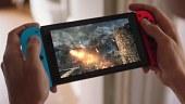 The Elder Scrolls V Skyrim: Tráiler de Lanzamiento