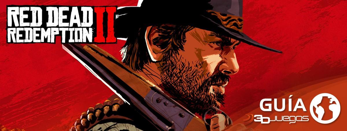 Guía Red Dead Redemption 2: Trucos y consejos y secretos