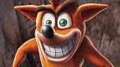 Crash Bandicoot: N. Sane Trilogy será multiplataforma. Tráiler