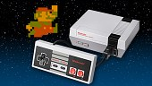 Nintendo Classic Mini NES: Examinando Mini NES - 3DJuegos