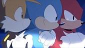 Sonic Mania: Tráiler de Lanzamiento