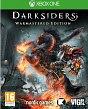 Darksiders Remasterización