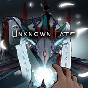 Carátula de Unknown Fate - Nintendo Switch