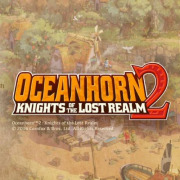 Carátula de Oceanhorn 2: Knights of the Lost Realm - Xbox Series