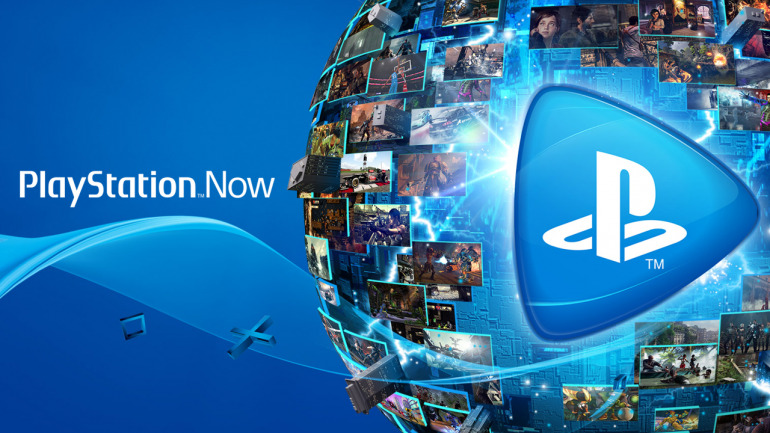 Image de PlayStation Now